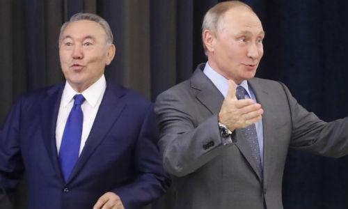 Что стоит за запугиваниями Казахстана российским вторжением?!