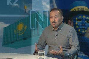 Заберут ли деньги из Казахстана на Западе?