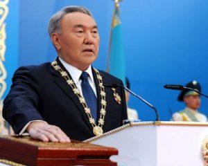 назарбаев транзит