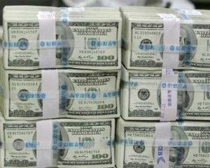 казахстан внешний долг