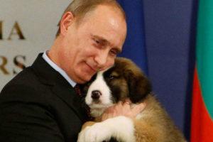 Путин. Жизнь без любви. Часть 2
