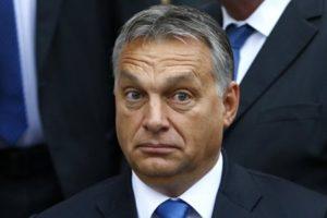 Как в действительности относится к казахам и другим народам ЦА премьер-министр Венгрии В.Орбан, названный представителем ООН «расистом и ксенофобом»?