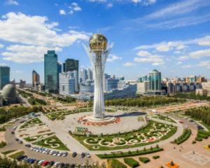 казахстан европа
