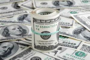 Доллар начал превращаться в «тыкву»