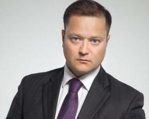 Никита Исаев – московский политик