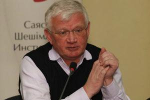 Петр Своик: Казахстан – это территория для дешевой добычи сырья на вывоз