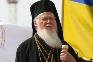 Война Миров. Православные церкви на пороге грандиозного раскола