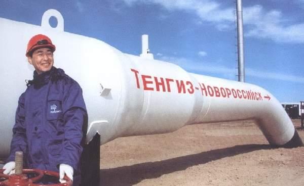 нефть босфор ктк