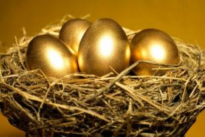 Каждый пятый тенге, принадлежащий вкладчикам ЕНПФ, инвестирован в отечественные банки. То ли еще будет?