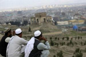 Без поддержки американцев нынешний официальный Кабул вряд ли сможет устоять