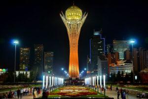 Складывается впечатление, что мы тут в Казахстане живем в сплошные реформенные времена. Часть 2