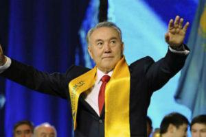 «Кто будет править в Казахстане?»