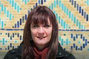 Джоанна Лиллис проливает свет на секреты Казахстана
