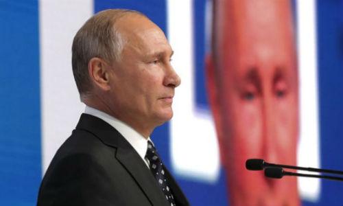Россия реально опасна не тем, что она представляет собой военную угрозу