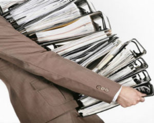 бюрократия чиновники