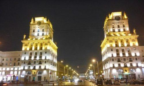Война Миров. Беларусь – геополитическая невеста на выданье