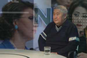 Кто перебежит дорогу Дариге Назарбаевой?