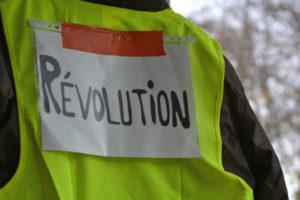«Желтые жилеты»: популистское, националистическое восстание