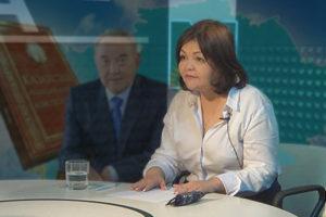Защитит ли Назарбаев Абая Рахметуллина от Айман Умаровой?