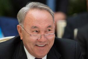 Нурсултан Назарбаев: «Выборы президента – в декабре 2020 года. Два года ещё. О чём мы говорим?»