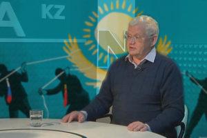 Казахстан: наша страна, но не наше государство?