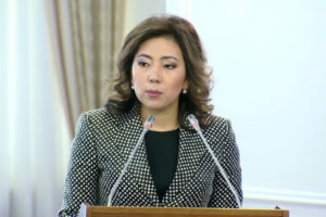 Чем запомнится правление самого обсуждаемого министра Казахстана?