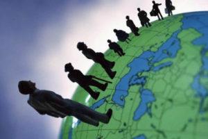 Для одних в эмиграции главное куда, а для других – откуда