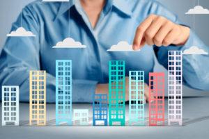 Экспертное мнение: Чтобы решить острую проблему нехватки жилья необходима эффективная структура жилищного рынка