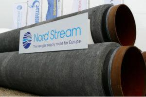 Цена на природный газ падает из-за разногласий между Вашингтоном и Германией по «Северному потоку – 2»
