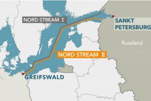Война Миров. «Северный поток – 2» строится и игры вокруг него ведутся