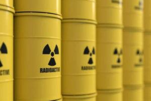 Главным конкурентом казахстанской корпорации «Казатомпром» является канадская компания Cameco