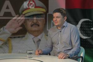 Когда фельдмаршал Хафтар возьмет Триполи?