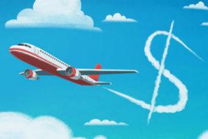 Субсидирование зарубежных авиарейсов: битый небитого везет