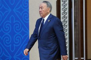 «С момента отставки Нурсултана Назарбаева прошло 30 дней». «В период транзита всем нужна стабильность – и Токаев для этого подходит идеально». «Будет это Касым-Жомарт Токаев, или Дарига Назарбаева, или кто-то еще, не знаю. На съезде Nur Otan будет выдвинута конкретная кандидатура»