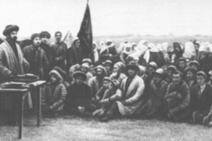 Казахстан – 100 лет назад. Май 1919 года