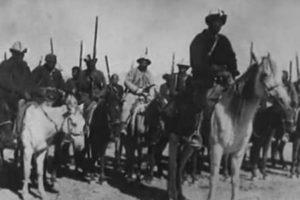 Казахстан – 100 лет назад. Июнь 1919 года