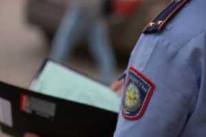 «4 тысячи человек задержала полиция в дни митингов»
