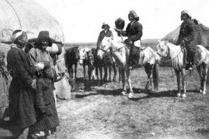 Казахстан – 100 лет назад. Январь 1921 года