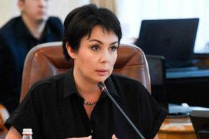 Аружан Саин – лучшее кадровое решение президента Токаева