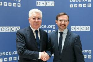 Почему в Вене решили дружно забыть об оценке, которую миссия ОБСЕ дала внеочередным президентским выборам в Казахстане?!
