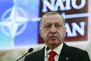 Война Миров. С-400, Турция, США и НАТО
