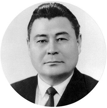 Мухамедгали Аленович СУЖИКОВ