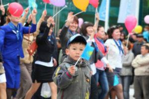 «Казахстанцы верят в силу мирных митингов»