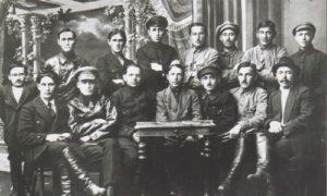 казахстан 100 лет