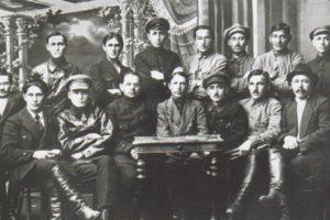 Казахстан – 100 лет назад. Апрель 1920 года
