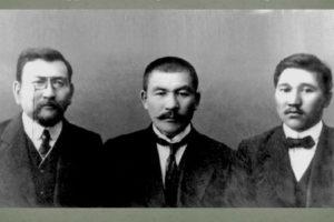 Казахстан – 100 лет назад. Январь 1920 года