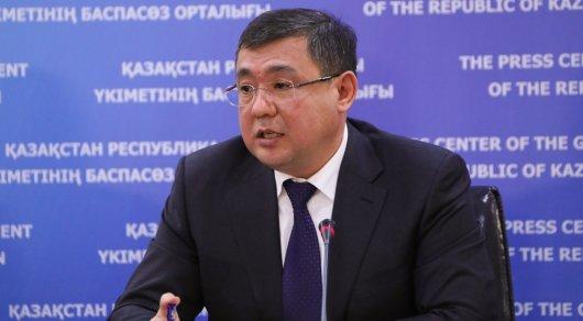Гани Садибеков