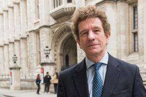 Новый руководитель независимого регулятора прессы Великобритании подвергся критике за оказание правовой помощи властям Казахстана