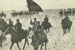 Казахстан – 100 лет назад. Февраль 1920 года