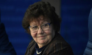 Александра Докучаева